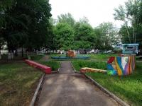 """Монтажников переулок. сквер """"На Монтажников 3"""""""