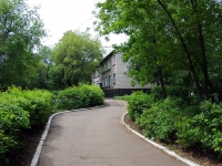 neighbour house: alley. Parkoviy, house 1. nursery school №5, Теремок