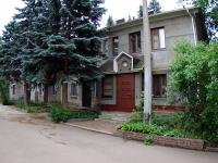Набережные Челны, Парковый переулок, дом 5. многоквартирный дом