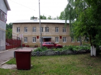 Naberezhnye Chelny, music school №1, Parkoviy alley, house 9