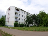 neighbour house: alley. Parkoviy, house 14. Apartment house