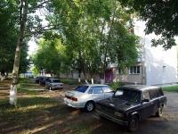 Набережные Челны, Шадрина переулок, дом 4. многоквартирный дом
