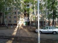 Naberezhnye Chelny, Esenin alley, 房屋 1А. 公寓楼