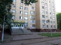 Naberezhnye Chelny, Esenin alley, house 1Б. Apartment house
