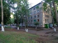Набережные Челны, Есенина переулок, дом 2. общежитие