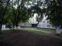 Naberezhnye Chelny, Esenin alley, house 2. hostel