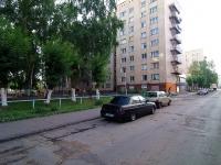 Naberezhnye Chelny, Esenin alley, 房屋 3Б. 公寓楼