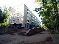 Набережные Челны, Есенина переулок, дом 4. многоквартирный дом