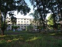 Набережные Челны, Гафиатуллина переулок, дом 2. общежитие