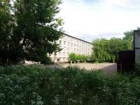 Набережные Челны, Гафиатуллина переулок, дом 5. общежитие