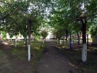 Набережные Челны, Гафиатуллина переулок, дом 7. детский сад №25, Сказка