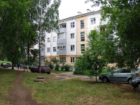 neighbour house: st. Komsomolskaya naberezhnaya, house 2. Apartment house