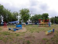 Набережные Челны, улица Комсомольская Набережная, дом 8. многоквартирный дом