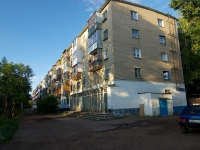 neighbour house: st. Komsomolskaya naberezhnaya, house 10. Apartment house