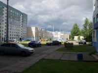 Naberezhnye Chelny, Komsomolskaya naberezhnaya st, house 20. Apartment house