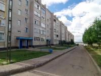 Naberezhnye Chelny, Komsomolskaya naberezhnaya st, 房屋 26. 公寓楼