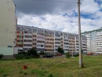 Naberezhnye Chelny, Komsomolskaya naberezhnaya st, house 28. Apartment house