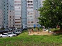 Naberezhnye Chelny, Komsomolskaya naberezhnaya st, house 30. Apartment house