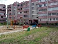 Naberezhnye Chelny, Komsomolskaya naberezhnaya st, house 35. Apartment house