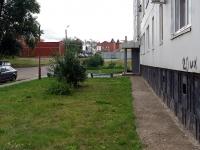 Naberezhnye Chelny, Komsomolskaya naberezhnaya st, 房屋 40. 公寓楼