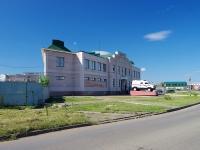 Набережные Челны, улица Комсомольская Набережная, дом 125. органы управления