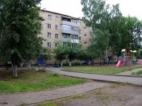 Naberezhnye Chelny, Yamashev blvd, 房屋 3. 公寓楼
