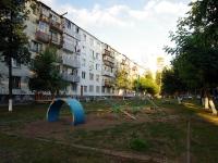 Naberezhnye Chelny, Yamashev blvd, 房屋 5. 公寓楼