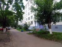 neighbour house: blvd. Yamashev, house 7. Apartment house