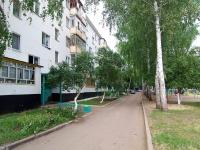 Naberezhnye Chelny, Yamashev blvd, 房屋 8. 公寓楼