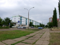 Naberezhnye Chelny, Yamashev blvd, house 13. Apartment house