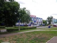 Naberezhnye Chelny, Yamashev blvd, 房屋 21. 写字楼