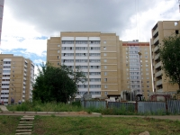 Naberezhnye Chelny, Yamashev blvd, house 26. Apartment house