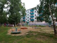 Naberezhnye Chelny, Yamashev blvd, house 29. Apartment house