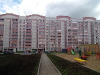 Naberezhnye Chelny, Yamashev blvd, 房屋 34. 公寓楼