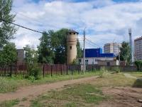 Набережные Челны, БашняЯмашева бульвар, Башня