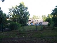 Набережные Челны, детский сад №24, Буратино, улица 8А комплекс (ГЭС), дом 3