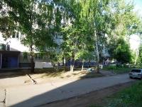 Набережные Челны, улица Батенчука, дом 3. многоквартирный дом