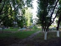 Naberezhnye Chelny, Batenchuk st, house 3. Apartment house