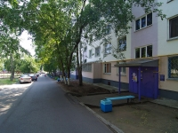 Naberezhnye Chelny, Batenchuk st, house 4. Apartment house