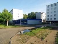 Набережные Челны, улица Батенчука, дом 5. офисное здание