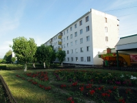 neighbour house: st. Batenchuk, house 7. Apartment house