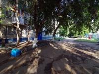 Набережные Челны, улица Батенчука, дом 11/60. многоквартирный дом