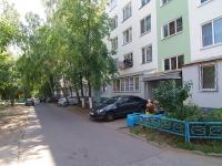 Naberezhnye Chelny, Batenchuk st, house 12. Apartment house