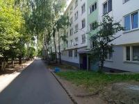 Набережные Челны, улица Батенчука, дом 12. многоквартирный дом