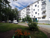 Naberezhnye Chelny, Batenchuk st, house 15. Apartment house