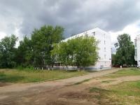 Набережные Челны, улица Батенчука, дом 16. многоквартирный дом