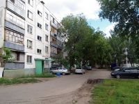 neighbour house: st. Batenchuk, house 19. Apartment house