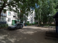 Naberezhnye Chelny, Batenchuk st, house 19. Apartment house