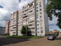 Набережные Челны, улица Батенчука, дом 25. многоквартирный дом