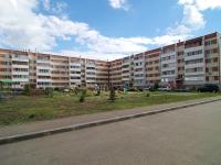 Набережные Челны, улица Батенчука, дом 31. многоквартирный дом